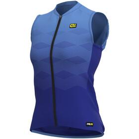 Alé Cycling PRR Magnitude SL Jersey Women, blue